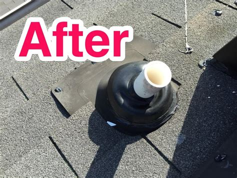 boat repair union hall va roofing services pipe boot repair and chimney flashing