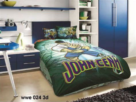 cena bedding flora wwe john cena 024 bedding set price review and