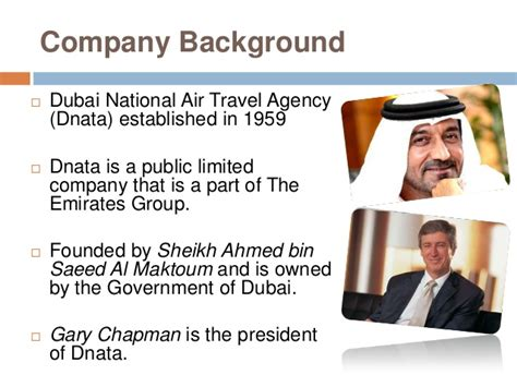 In Dubai For Mba Operations by Dnata Airport Operation Csr Activities In Uae Mba