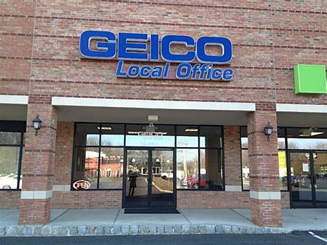 Geico Office Locations by Geico Insurance Local Office In Hamilton Nj 08619 Nj