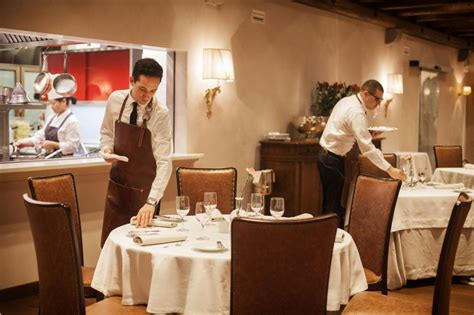 Kitchen Design Gallery Photos by 10 Ristoranti Con La Cucina A Vista Foto Di