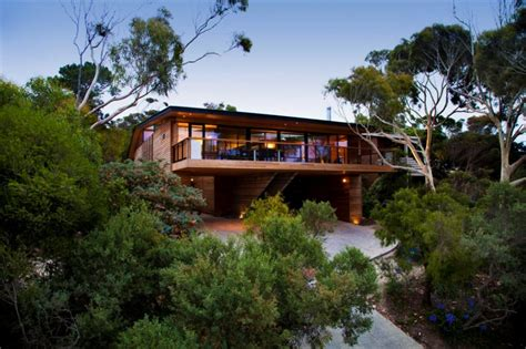 citriodora house design by seeley architects