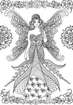 angels coloring pages  adults images angel