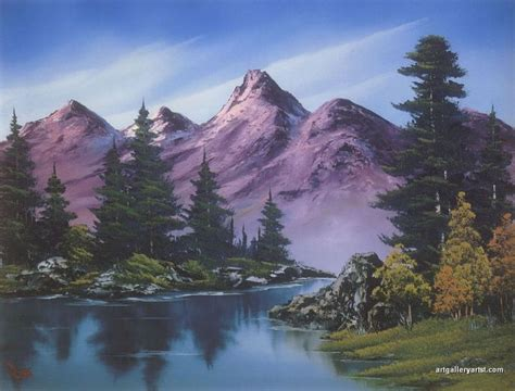 bob ross paintings gallery 274 best bob ross images on bob ross paintings