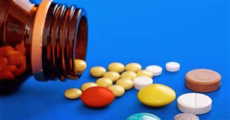 Obat Warung 8 alasan untuk berhenti mengkonsumsi quot obat warung