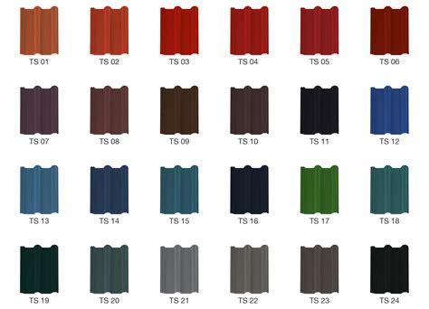 tile colors roof tile coatings tileshield