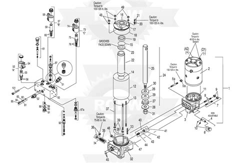 meyer   pump diagram rcpw parts lookup rcpw