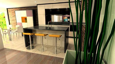 Projet Koncept Cuisine et salle à manger ? ACK cuisines