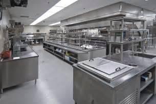 Commercial Kitchen Designers Cosumnes Oaks Culinary Arts Institute Stafford King