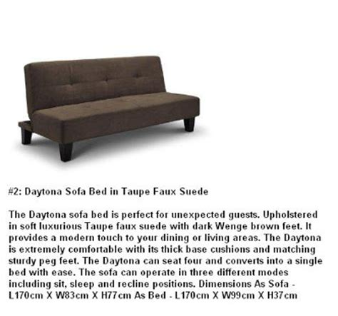 click clack sofa bed reviews click clack sofa bed compare prices reviews and buy