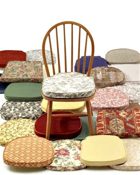 chair cushions dining room dining room seat cushions and chair pads