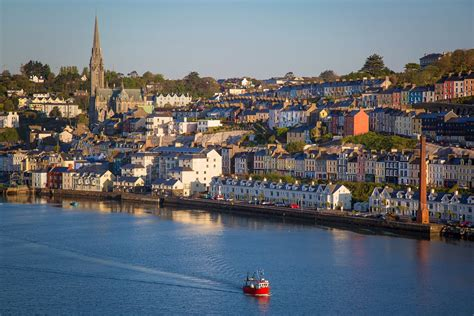 exploring cork s dramatic past and gourmet present