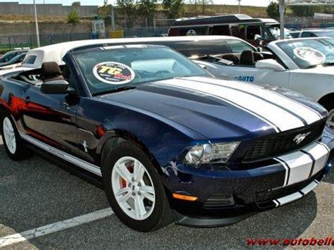 Mustang Auto D Epoca by Ford Mustang Auto E Moto D Epoca Storiche E Moderne