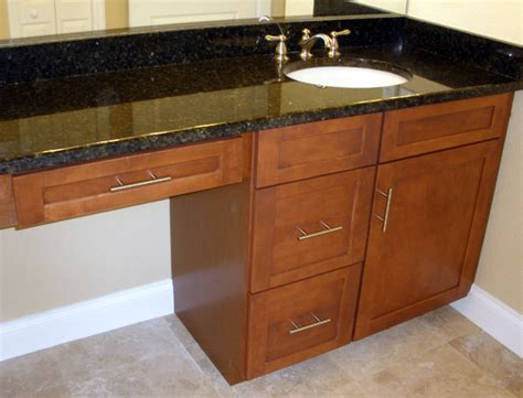 bathroom cabinets with knee space bath vanities and cabinets bathroom cabinet ideas houselogic