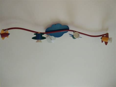 Airplane Ceiling Light Fitting For Sale In Bettystown Airplane Ceiling Light