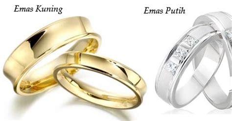 Harga Ring Hp Merk Samsung perbedaan emas kuning dan emas putih harga emas