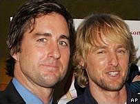 owen wilson and his brother 187 owen wilson leaves clinton dinner early astounding