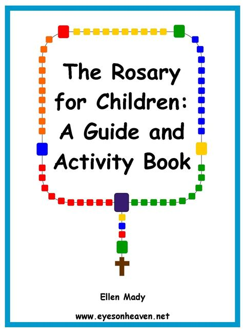 printable instructions on how to pray the rosary printable rosary guide new book the rosary for children