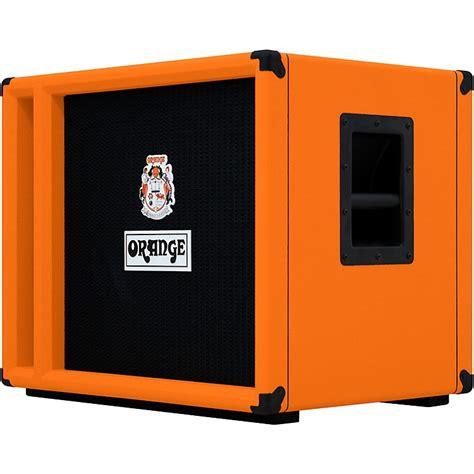 Alcatroz X Audio 2 1 Reflect Bass Speaker orange lifiers obc series obc115 400w 1x15 bass speaker cabinet music123