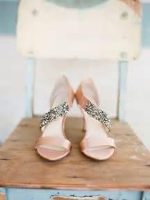 blush colored shoes blush colored bridal shoes bridal shoes