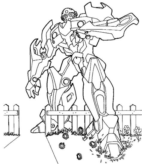 Transformers 5 Coloring Pages by Transformers Coloring Page Coloring Pages