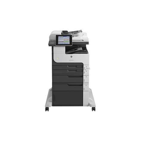 Printer Laserjet A3 Mono hp mfp m725f cf067a high volume a3 size mono laserjet multifunction printer 1200x1200dpi