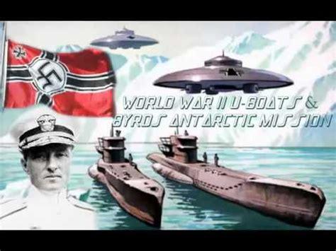 german u boats in antarctica us operation high jump nazi antarctic war u boats ufos