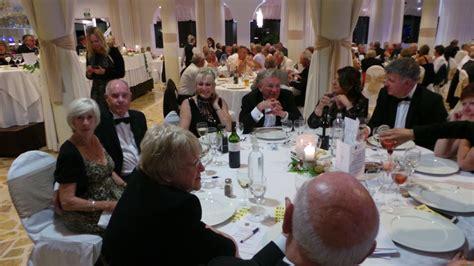 dinner guests los amigos de mazarron fc gala week the leader newspaper