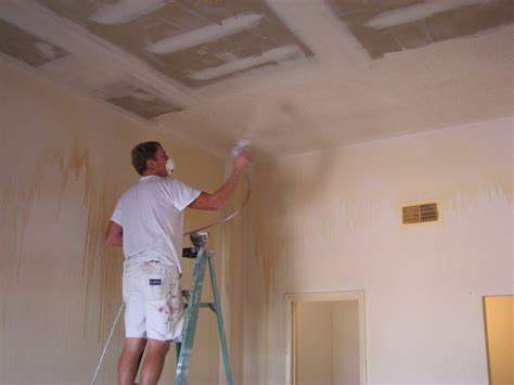 nicotine stains on walls and ceilings nicotine cigarette smoke smelling house painting diy chatroom home improvement forum
