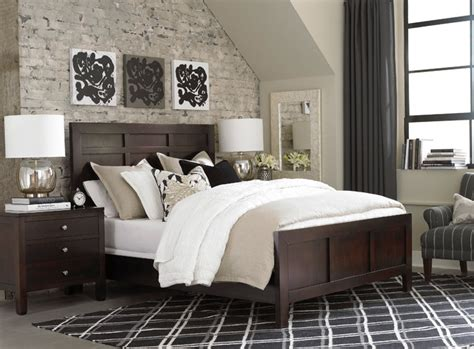 bassett furniture bedroom redin park panel bed by bassett furniture contemporary