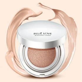 Promo Alat Kecantikan Blue Bb Cushion Makeup Color suikone lasting matte lipstick jakartanotebook