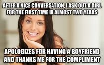 End Of Relationship Meme - cousin saga continues today he blew his second proposal