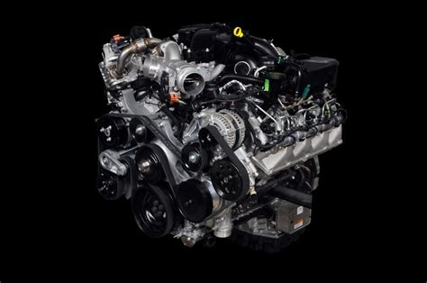 engines scorpionautotech beware the scorpion 2011 ford super duty gets all new 6 7 liter diesel v8