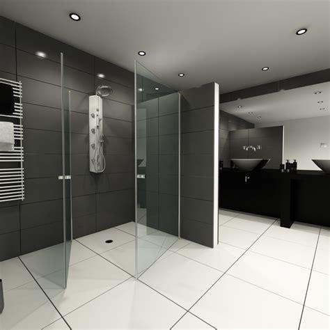 begehbare dusche gemauert dusche gemauert mit glas gispatcher
