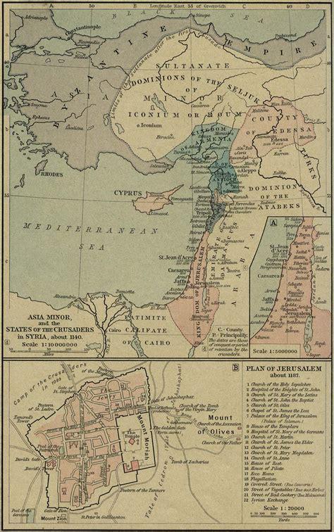 crusader maps komnenoi total war 1081 1204