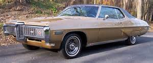 1968 Pontiac Grand Prix For Sale 1968 Grand Prix Pa Pontiac Oakland Club International
