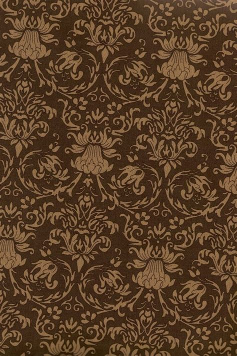 brown royal pattern wallpaper brown 27 wallpapers adorable wallpapers