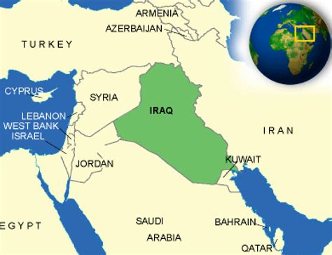 map of iraq and surrounding area map of iraq terrain area and outline maps of iraq
