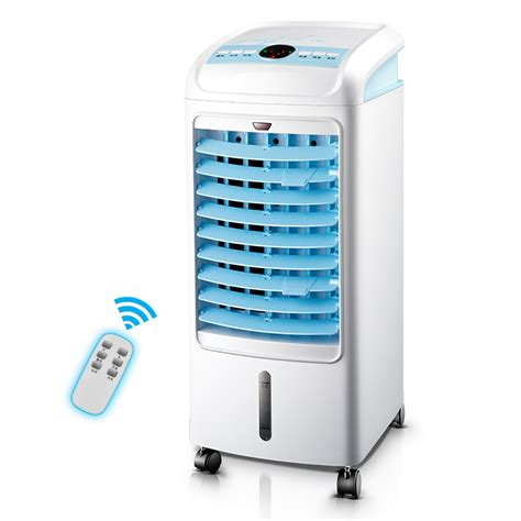 fan air conditioner cooler air cooling fan portable room air conditioning
