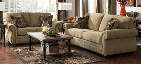 livingroom furniture set buy ashley furniture 2580038 2580035 set wynndale living
