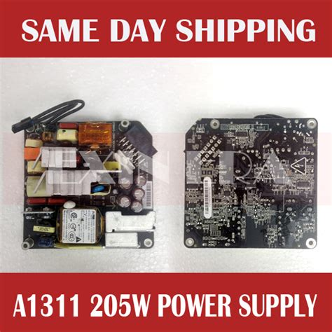 Power Supply Imac 21 Inch A1311 2009 2011 205w power supply adp 200dfb 614 0445 661 5299 ot8043 614 0444 for apple imac 21 5 quot a1311