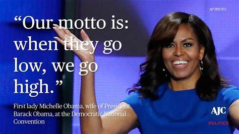 michelle obama education speech transcript tuesday open thread first lady michelle obama senator