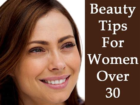 beauty secrets over70 must follow beauty tips for women over 30 boldsky com