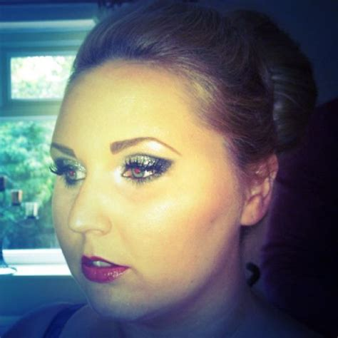 Wedding Hair And Makeup Liverpool by Wink N Pout Boutique Wedding Hair And Makeup Artist In