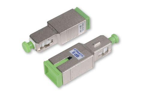 Attenuator Sc 5db optical attenuator pad 5db