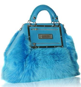 Versace Blue Fox Hit Purse by Bag Bible Bags From A To Z The Ultimate Bag Authority