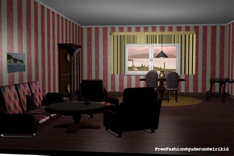 complete living room complete living room for poser poser sharecg