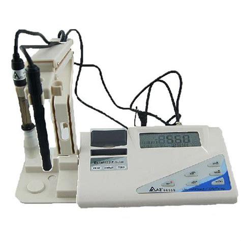 Az Instrument 86505 Ph Orp Cond Tds Salinity Meter ph meter 86555 az instrument เคร องว ด ph orp tds ec