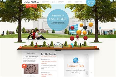 great website layout design great website design 40 truly inspiring creations