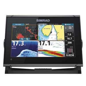 boat gps west marine simrad marine electronics west marine